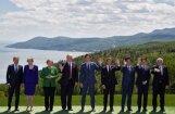Страны G7 призвали Россию прекратить