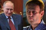 Оппозиционер Навальный подал в суд на Путина: объем иска — почти 800 листов