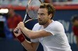 Gulbis 'Australian Open' vietā izvēlējies ATP 'Challenge' turnīru Koblencā