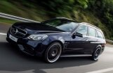 'Mercedes' universālis ar 750 ZS paātrināsies līdz 350 km/h