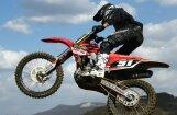 Karro 12.vieta pasaules čempionāta posmā motokrosā MX1 klasē