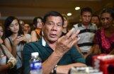 Президент Филиппин признался, что лично убивал людей и гордится этим