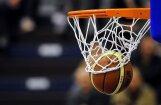 Latvijas U-20 basketbolistes EČ pirmajā spēlē piedzīvo zaudējumu
