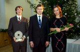 Konkursā 'Senču aicinājums 2013' uzvar limbažnieki