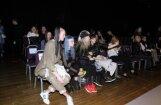 ФОТО: В латвийском шоу-бизнесе появился еще один чудак
