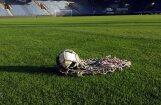 Latvijas futbolistu klubiem neveiksmes UEFA Eiropas līgā
