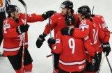 Šveice pret ASV aizvada savu rezultatīvāko spēli PČ