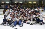 'Kurbads' paveic brīnumu un pirmo reizi kļūst par Latvijas čempioniem