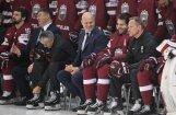 IIHF prezidents optimistiski vērtē Latvijas un Baltkrievijas izredzes 2021. gadā rīkot PČ