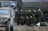 Bijušais NATO vadītājs: Krievija varētu Baltijas valstīs sarīkot hibrīdkaru