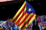 Spānijas iekšlietu ministrs pārmet Katalonijas valdībai kūdīšanu uz dumpi
