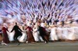 Bažījas par sabiedriskās kārtības nodrošināšanu simtgades Dziesmu un deju svētkos