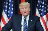 Трамп прокомментировал показания экс-главы ФБР в сенате