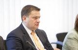 Обвиняемый в суде признал, что подкупал избирателей в пользу Закиса