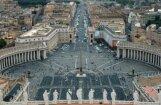 Ватикан опубликовал секретный документ о явлениях святых