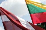 ES atvēl 55 miljonus eiro pārrobežu sadarbībai starp Latviju un Lietuvu