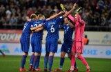 Хорватия и Швейцария бронируют путевки на чемпионат мира в Россию