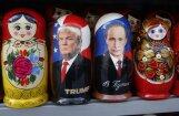 Пресса Британии: сумасшествие Белого дома играет на руку Путину