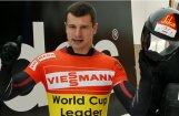 Martins Dukurs  kļūst par divkārtējo pasaules čempionu