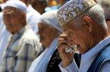 Krimas tatāru līderis: Putins ar mums grib rīkoties tāpat kā Staļins