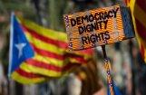 Spānijas prokuratūra draud aizturēt Katalonijas neatkarību atbalstošos mērus