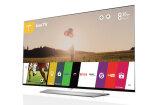 LG pirmais Latvijā sāk tirgot 4K OLED televizorus
