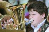 Vairāku pūtēju orķestru pārstāvji neapmierināti ar Dziesmu svētku plānošanu