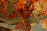 Sestdien gaidāms vikingu pasaules gals Ragnaroks
