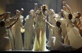 'Florence And The Machine' un 'Kasabian' saņēmuši galvenās balvas NME ceremonijā