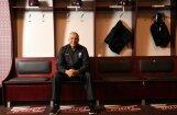Bobs Hārtlijs: Latvijas izlase būs ieguvēja no manas strādāšanas KHL