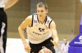 Latvijas čempionātam 3x3 basketbolā pieteikušās 'Liepājas Lauvas' un BK 'Valmiera'