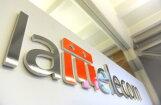 Прибыль Lattelecom за полугодие превысила 17 млн евро
