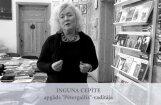 Video: Izdevēji par skaistām grāmatām un lasīšanas burvību