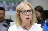 Украинский омбудсмен выдвинула ультиматум России