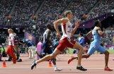 На чемпионате Европы по легкой атлетике в Берлине побит рекорд Латвии