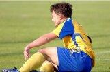 'Ventspils' futbolistiem graujoša uzvara Ziemas kausa spēlē