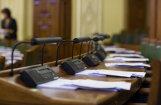 В коалиции нет единодушия о наказании за отрицание оккупации