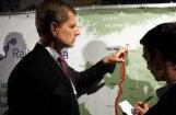 Крупная китайская компания заинтересована в развитии проекта Rail Baltica