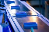 'Jelgavas tipogrāfija' modernizācijā investē 2,5 miljonus
