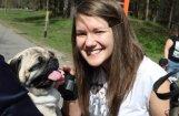 Marta Ritova: Man vēl neliekas, ka esmu zvaigzne