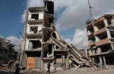 Обвиняемый в участии в сирийском конфликте латвиец отрицает свою вину