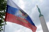 Krievija iekļauj 'melnajā sarakstā' vairākus Latvijas pilsoņus; arī vairākus politiķus