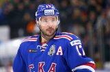 Ковальчук продал олимпийский BMW