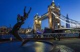 Более 10% граждан Латвии рождаются в Великобритании