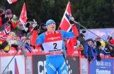 Чиновники FIS не сняли допинговые обвинения с российских лыжников