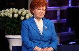 Вике-Фрейберга: если премьер будет из СЗК, власть перейдет к крестному отцу