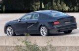 Audi готовит 580-сильную версию купе A7