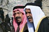 Irākas arābu sunnīti grib savu autonomo reģionu