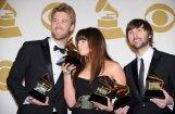 Zināmi 'Grammy ' ieguvēji