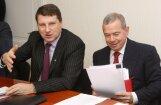 Названы самые популярные и непопулярные политики Латвии: Лембергс утратил лидерство
